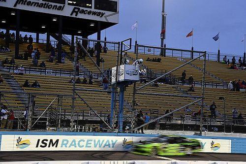 Galería: La acción en NASCAR Xfinity
