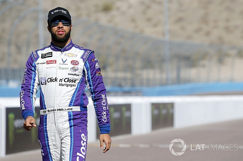 """Darrell Wallace Jr.: """"We are just not hitting on all cylinders right now"""""""