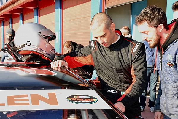 Speciale Ultime notizie Motor Show: Marco Melandri fra le stelle (e strisce) NASCAR