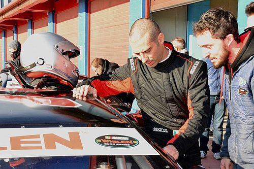 Motor Show: Marco Melandri fra le stelle (e strisce) NASCAR