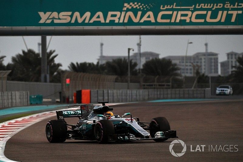 Hamilton: Pneu hipermacio é o melhor que a Pirelli já fez