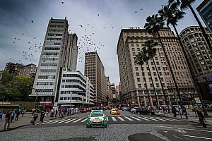 Stock Car Brasil Entrevista Novo chefe da Stock Car mira corridas de rua em capitais