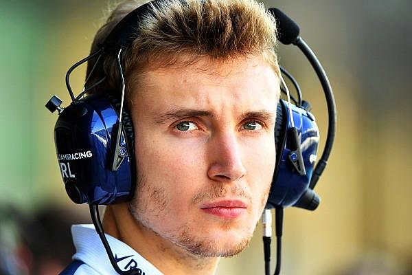 F1 突发新闻 威廉姆斯2018年车手席位之争 希洛钦成新热门