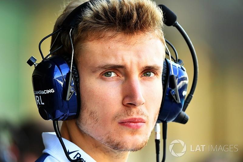 Williams-Cockpit: Sergei Sirotkin sticht Robert Kubica aus