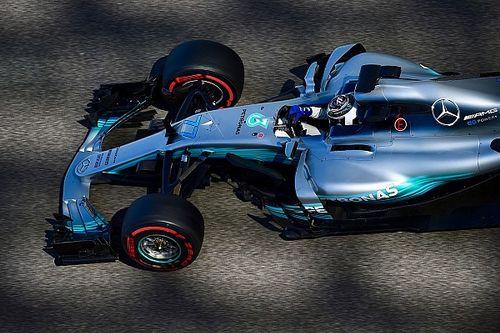Mercedes no sacrificará potencia por fiabilidad