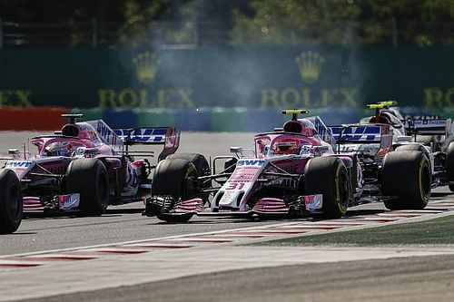 ¿Podrá Liberty rescatar a Force India de una guerra civil en la F1?