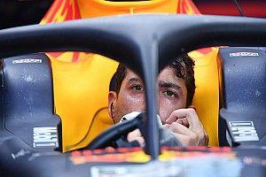 """Ricciardo col motore Renault Spec A non potrà sfruttare il """"bottone magico""""?"""