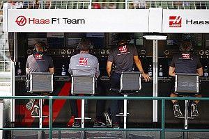 В Haas остались довольны новой спецификацией мотора Ferrari