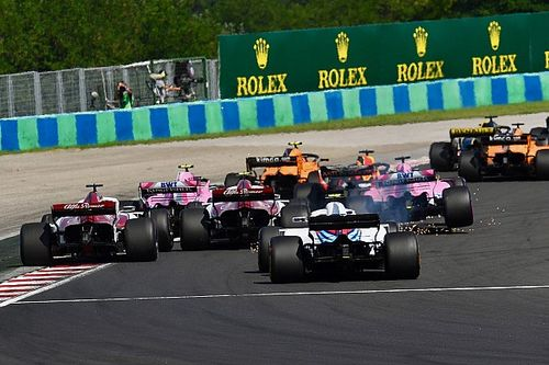 فرق الفورمولا واحد تتشارك تراجعًا بقيمة 23 مليون دولار في عوائد البطولة