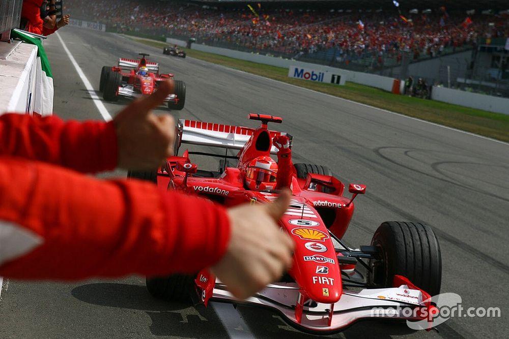 Zehn Formel-1-Rekorde, die in der Saison 2020 fallen könnten
