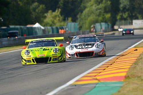 Porsche amplía su programa en las Blancpain y el IGTC para 2019
