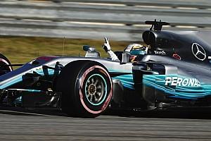 F1 速報ニュース F1アメリカGP決勝速報:ハミルトンが9勝目。ベッテルは2位でタイトルに望みを繋ぐ
