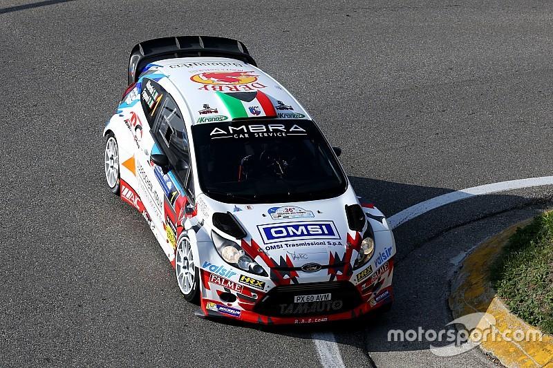 Ecco le gare selezionate per il Campionato Italiano WRC 2018