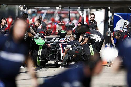 В Haas приготовились к «худшему Гран При в сезоне»