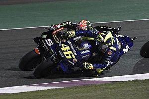 """Zarco: """"Tengo que ganar a Rossi por orgullo"""""""