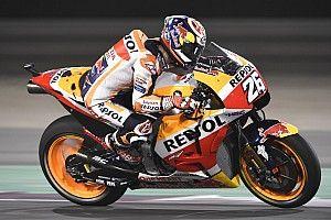 """Pedrosa: """"Espero terminar minha carreira na Honda vencendo"""""""
