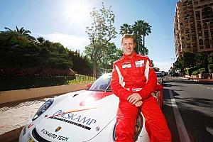 Van Lagen keert terug in Porsche Supercup