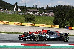 Vettel szenzációs előzése Hamilton ellen az Osztrák Nagydíjról: videó