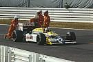 Williams, Honda motoruna mı geçiyor?