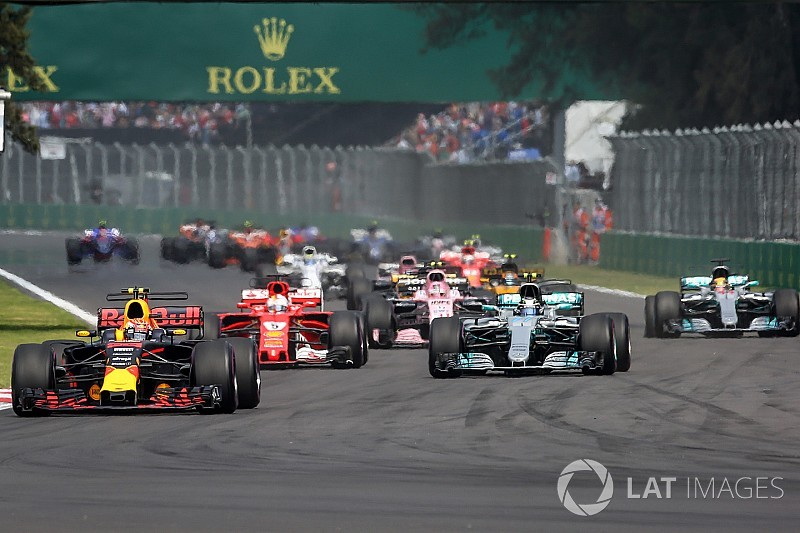 Formel-1-Motoren 2021: FIA legt Eckdaten fest