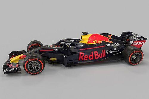 """Red Bull a trouvé """"un environnement sain"""" avec Honda"""