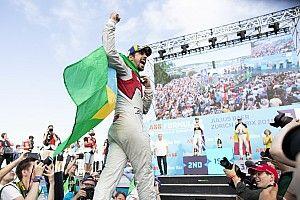 """Lucas Di Grassi: """"Farò di tutto per avere un ePrix in Brasile..."""""""