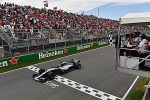 Trivial: demuestra cuánto sabes del GP de Canadá de F1