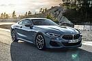 Auto Découvrez la nouvelle BMW Serie 8