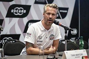"""Monteiro está """"casi listo"""" para volver a competir"""