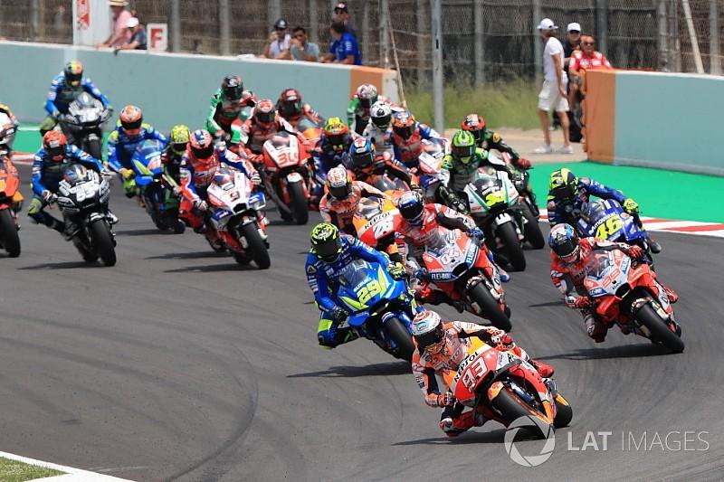 GP de Catalogne : le point sur les duels entre équipiers