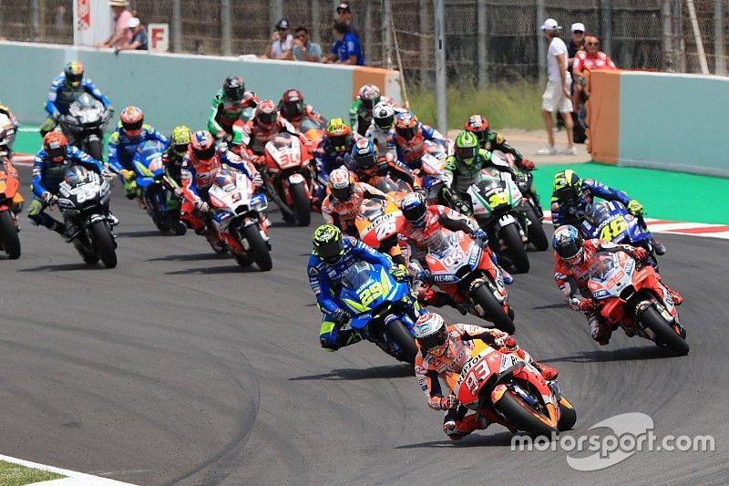 Motorsport.com's Top 20 motorcycle racers of 2018, Part 2