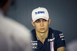 Вольф пообещал не препятствовать уходу Окона к соперникам Mercedes