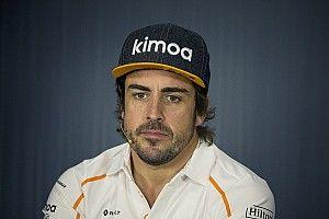 Fernando Alonsos Zukunft: McLaren hat Ziele klar verfehlt