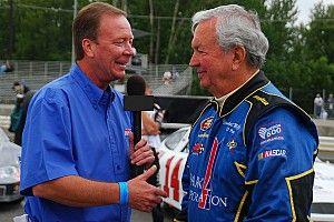 Kurios: 90-Jähriger fährt NASCAR-Rennen