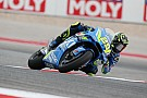 MotoGP Austin: Iannone verslaat vallende Marquez in FP2