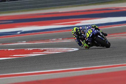 Fotogallery: le prove libere del GP delle Americhe di MotoGP