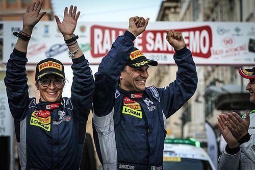 Andreucci e Peugeot al Targa Florio per centrare il tris in campionato
