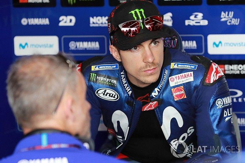 """Viñales: """"Zarco va con otro motor, pero Yamaha lleva su propia evolución"""""""