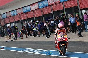 Marquez voelde zich misleid door instructies op de startopstelling
