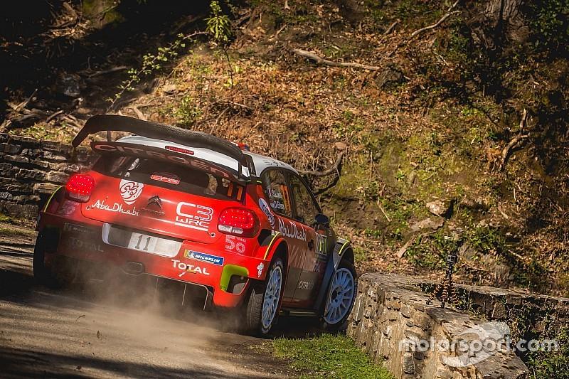 Loeb, WRC'deki programını genişletmeyi düşünmüyor