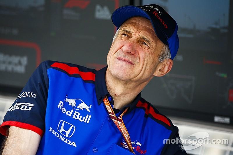 """Tost: """"Albon farà il rookie test del Bahrain perchè non avrà disputato più di due GP!"""""""