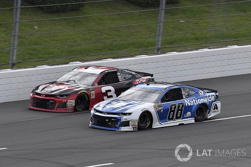 RCR wanted Chevrolet team alliance amid struggles