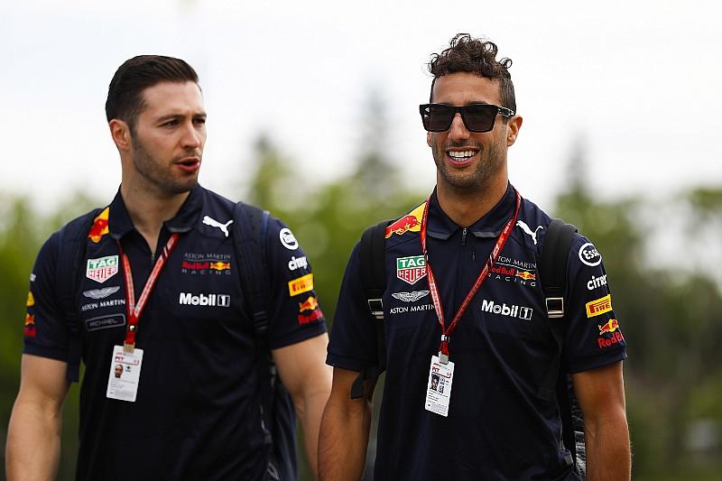 Ricciardo mégsem kap büntetést a Kanadai Nagydíjra?