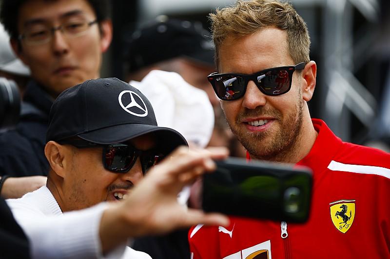 F1-es portrék a Kanadai Nagydíjról: Vettel, Räikkönen, Alonso…