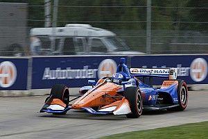 IndyCar Detroit: Scott Dixon führt Honda-Sechsfacherfolg an