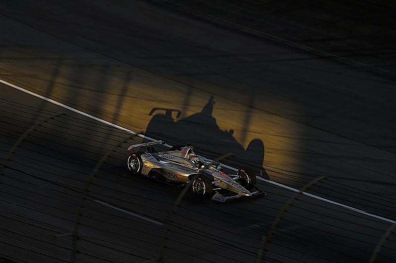 """Newgarden cuestiona la """"inconsistencia"""" en las penalizaciones en IndyCar"""