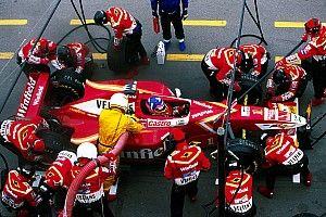 Formula 1'de motor değişikliklerinin tavan yaptığı dönem
