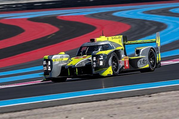 ByKolles pourrait engager une deuxième LMP1 après Le Mans
