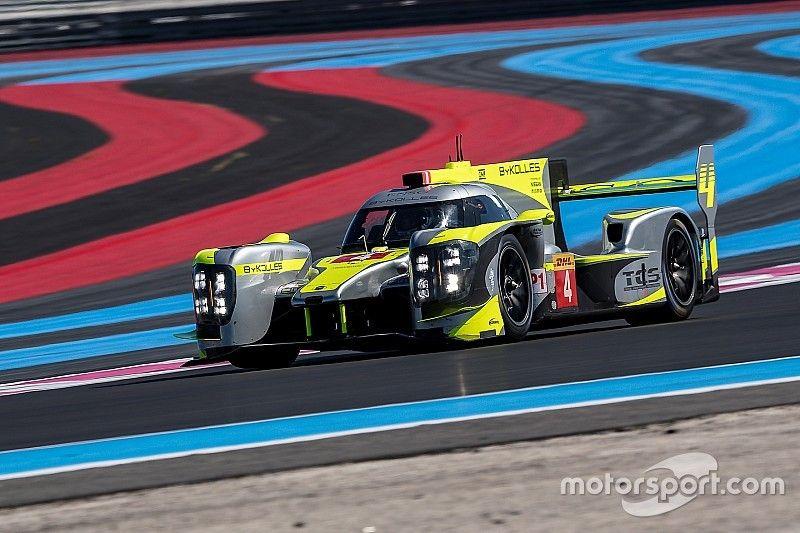 ByKolles podría contar con dos coches después de Le Mans