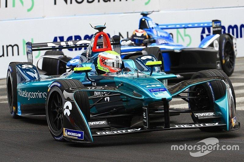 Nissan & Formula E: in forse il campione 2015-2016 Sébastien Buemi?